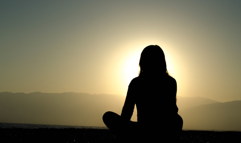 Meditation can Change Grey Matter in 8 Weeks