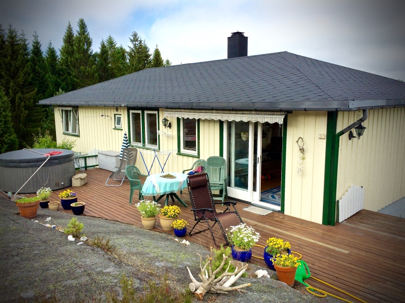 Meditation Retreat in SouthernNorway