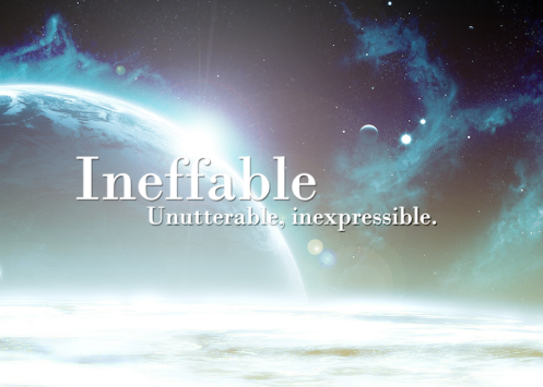 Nibbāna the Ineffable